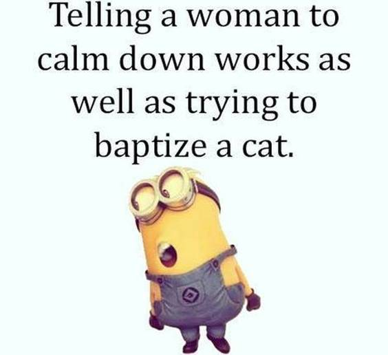 35 Funniest Minion Quotes Of The Week 6