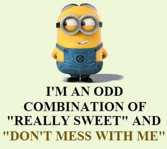 35 Funniest Minion Quotes Of The Week 7