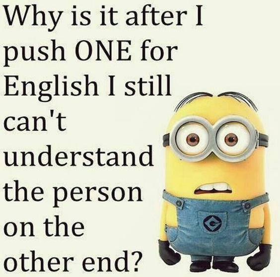 35 Funniest Minion Quotes Of The Week 8