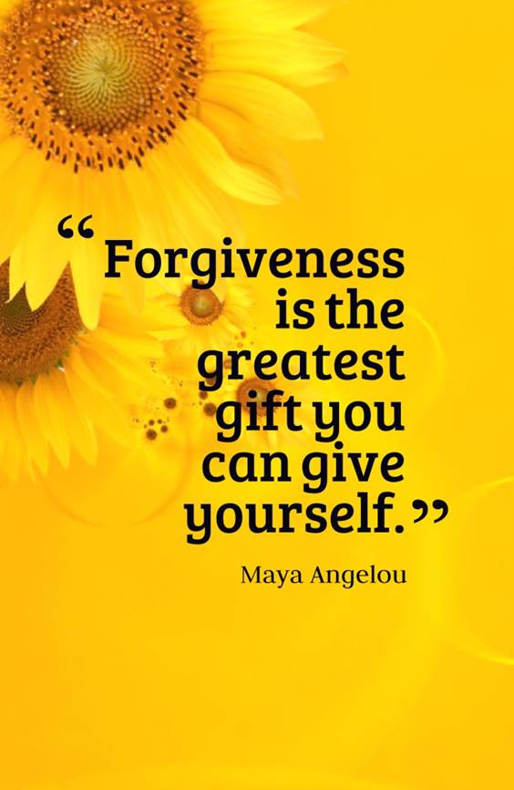 42 Forgive Yourself Quotes Self Forgiveness Quotes images 1