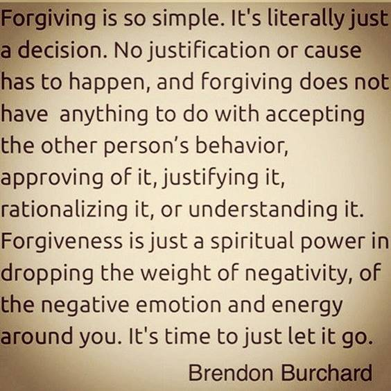 42 Forgive Yourself Quotes Self Forgiveness Quotes images 42