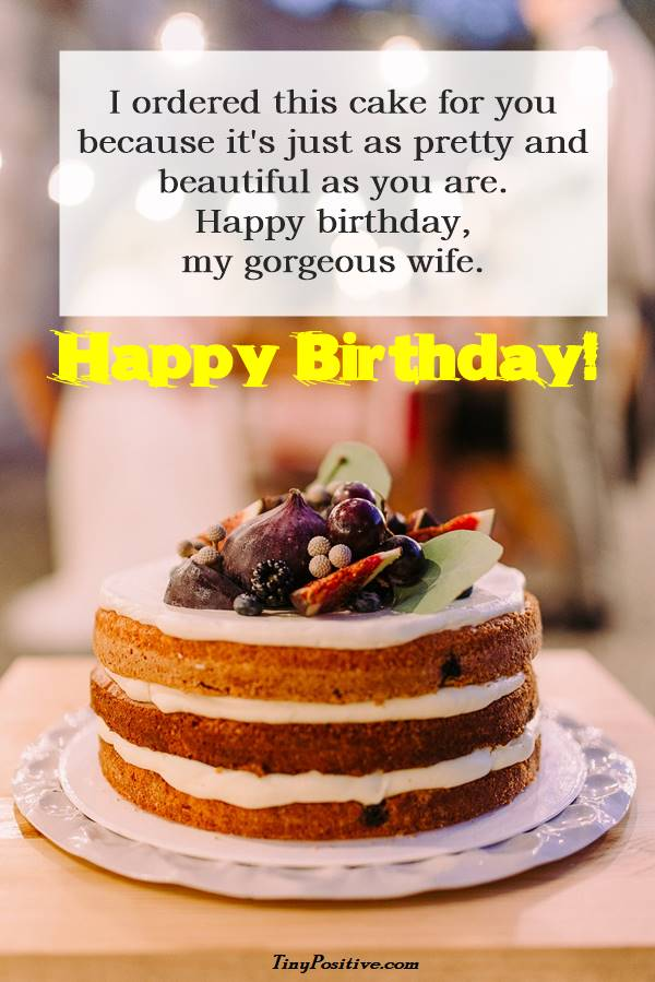 The Best Romantic Birthday Messages for Wife