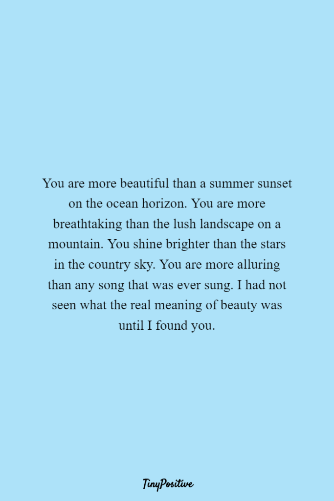 I love you the most | Relationship goals quotes, Love text to boyfriend, Relationship paragraphs
