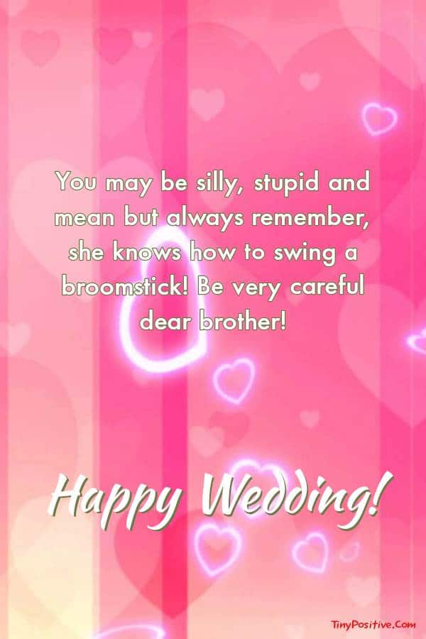 Wedding Wishes For Brother | Textmessages.eu | Wedding day wishes, Wishes for brother, Wedding wishes