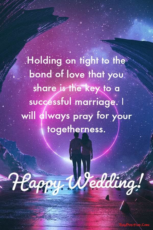 Funny Wedding Wishes for Brother