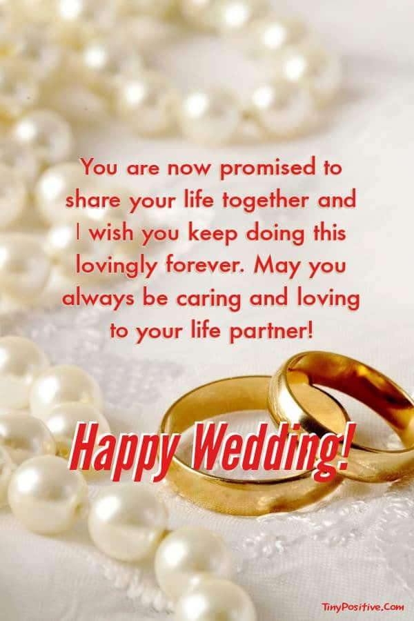 Wishes For Marriage Of Friend's Son wedding wishes for son messages quotes