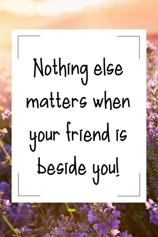 45 Inspirational Quotes for Friends Friendships Thoughts | short friendship quotes, friendship is, what is a friend quotes
