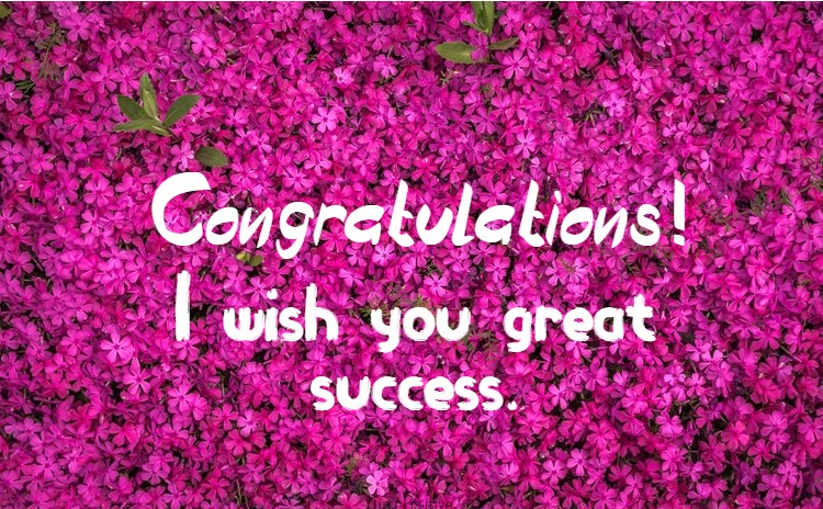 185 Congratulations Messages Wishes and Quotes What to Write in a Congratulations Card congratulations, congratulation, congratulating