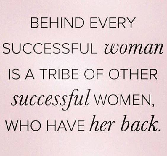 raise strong woman quotes
