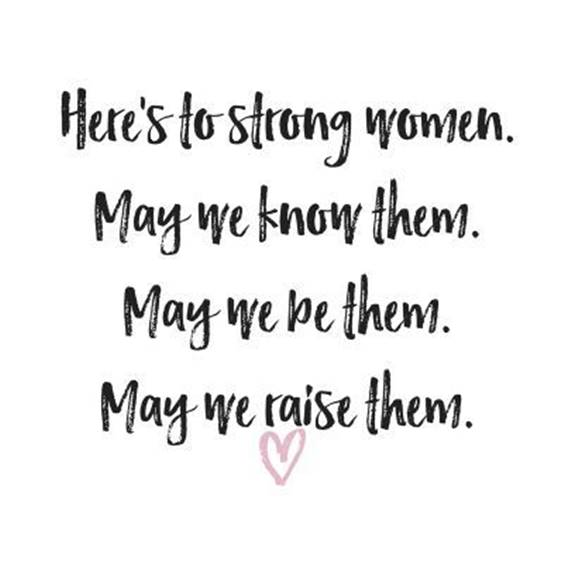 best strong woman quotes