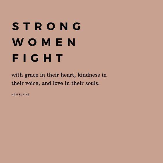 strong woman quotes may we raise them