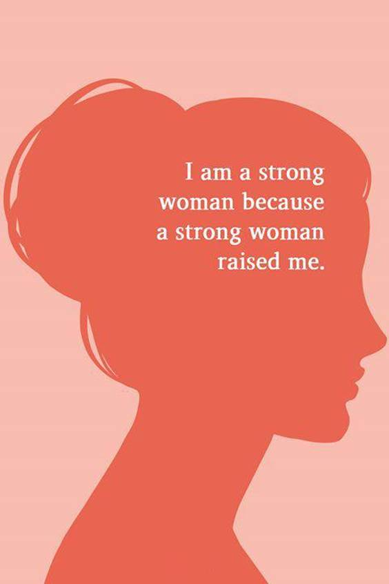 motivational strong woman quotes