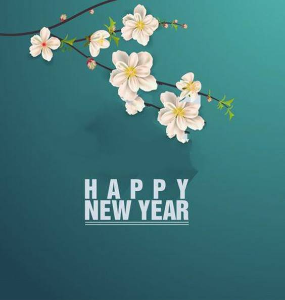 Happy New Year Wishes For A Friend