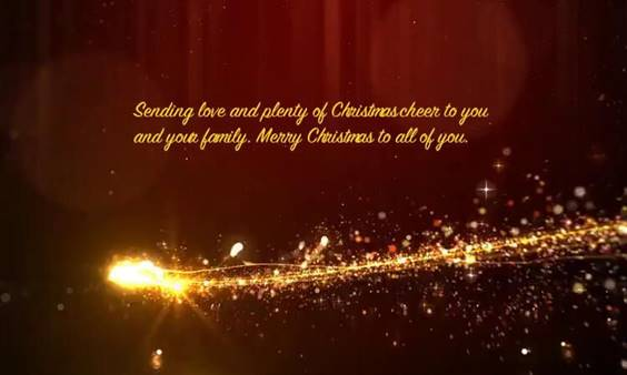 Greeting Message New Year