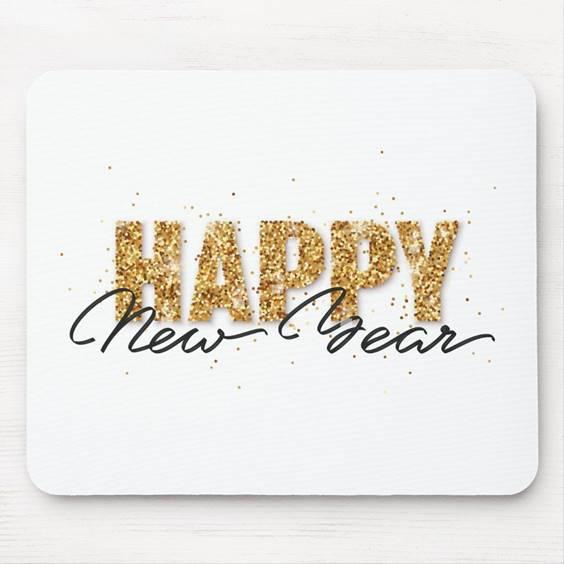 Happy New Year Boss