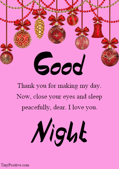 Good Night Beautiful - Good Night Love Messages Wishes and Quotes