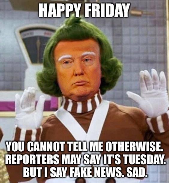 happy friday memes