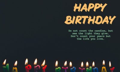 Cute Happy Birthday Blessings Pictures And Quotes