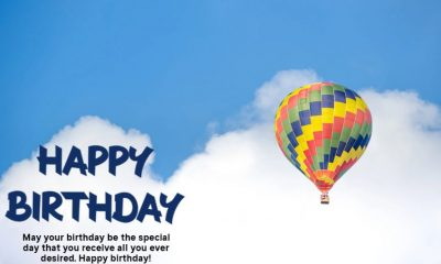 Sweet Happy Birthday Greetings Wishes Greetings Pictures