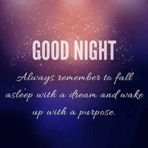 best cute good night sweet dreams quotes