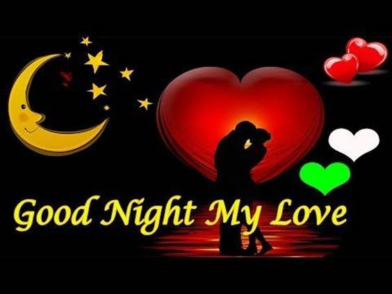 best cute peaceful good night quotes