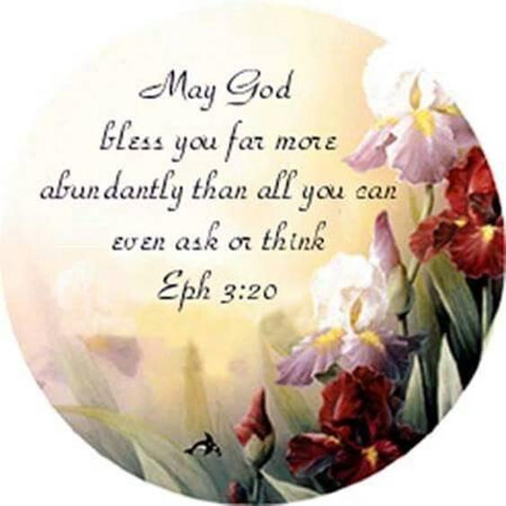 birthday prayer for self