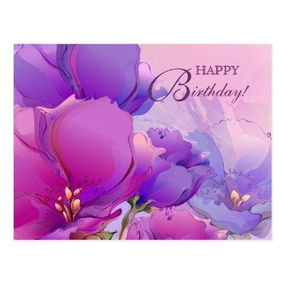 happy birthday images female