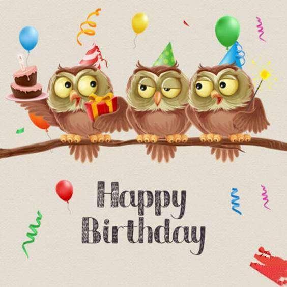 happy birthday nice