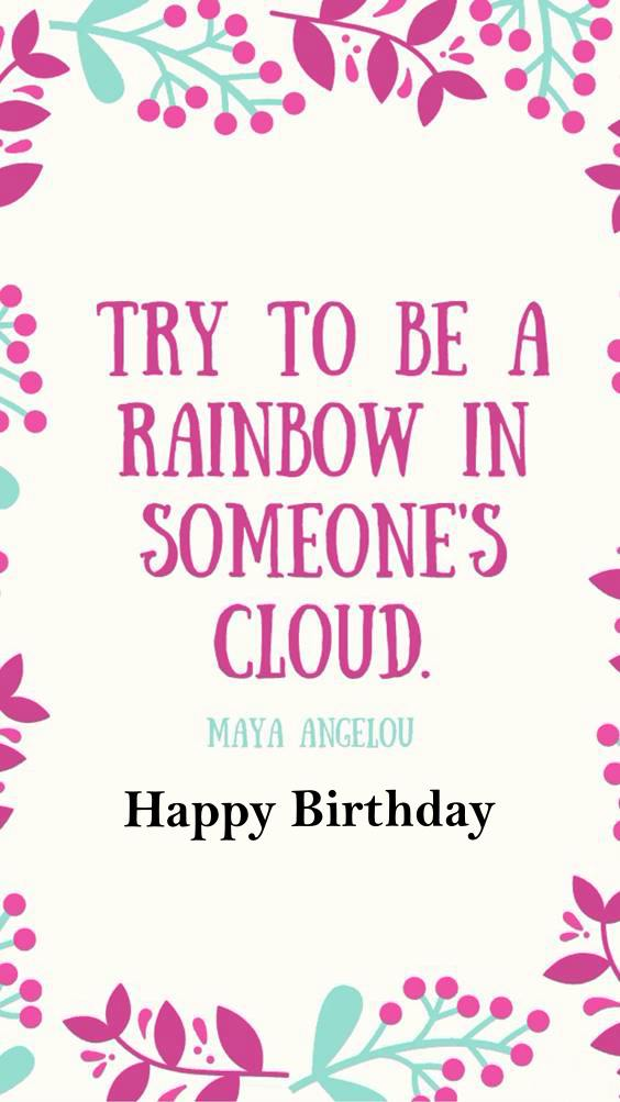 special happy birthday wishes