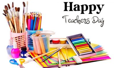 Happy Teachers Day Wishes Messages Best Quotes About Teaching Appreciation
