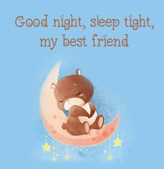 cute good night quotes for crush