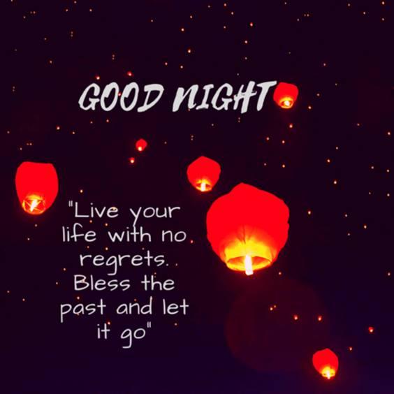 good night soulmate