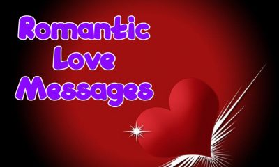 Heart Touching Romantic Love Messages And Love Quotes For Him For Her